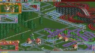 [Vinesauce] Joel - RollerCoaster Tycoon (Apr 23, 2012)