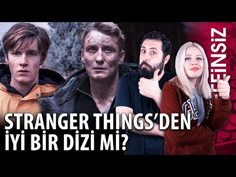 Download Youtube: DARK (2017) Dizi İncelemesi | STRANGER THINGS'E BENZİYOR MU?