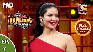 The Kapil Sharma Show Season 2-दी कपिल शर्मा शो सीज़न 2-Ep 7-Why Cheat India and Sunny-19th Jan, 2019
