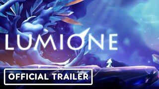 Lumione - Trailer di annuncio ufficiale