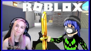 This Means WAR! Roblox Arsenal