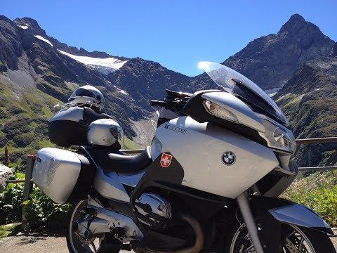 BMW R 1200 RT 300.000 Km In 9 Jahren (9 Years) - Erfahrung - Experience