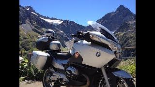 BMW R 1200 RT 300.000 km in 9 Jahren - Erfahrung