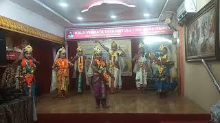 Vidya Laxmi by Raagalaya music and dance