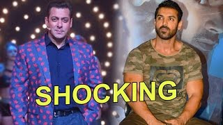 John Abraham Avoids Promoting Force 2 On Salman Khan's Bigg Boss 10 For This Reason