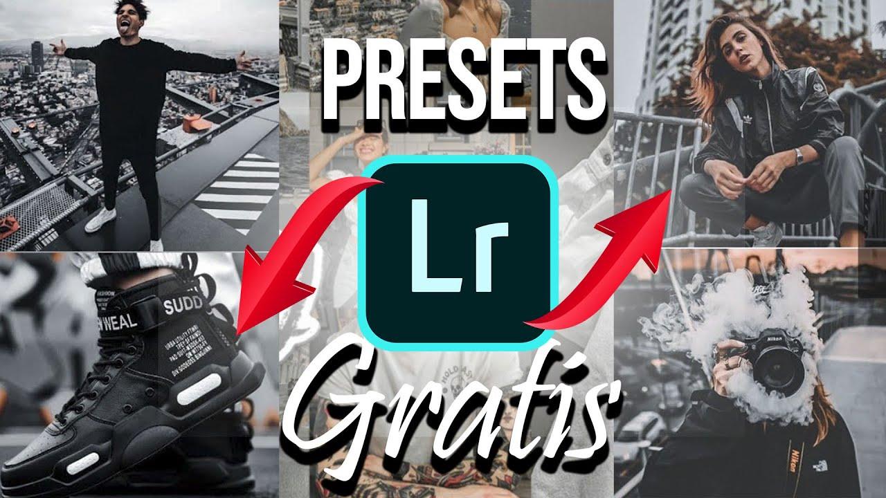Presets Lightroom mobile GRATIS ESPAÑOL ANDROID & iOS | Como Instalarlos METODO FACIL 2020
