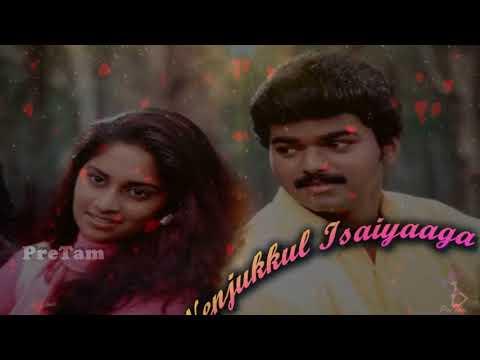 Ennai Thalatta Varuvala  Whatsapp Status || Kadhalluku Mariyathai Movie