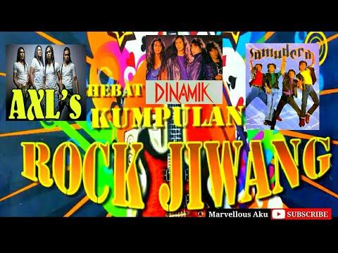 LAGU JIWANG SLOW ROCK POPULAR TERBAIK MALAYSIA 90an