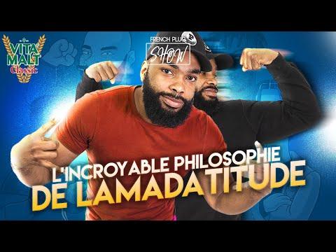L'incroyable philosophie de Lamadatitude, 50 Cent s'en prend a un rappeur. Découverte de Polo G !