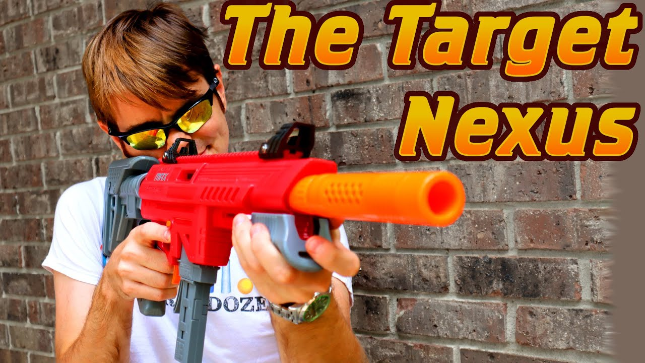 Download Honest Review: The Dart Zone Max Stryker (PRO COMES TO TARGET SHELVES!?!?!)