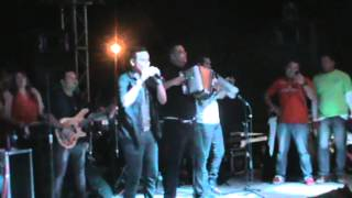 Silvestre Dangond & Rolando Ochoa - Guamal Magd 2013