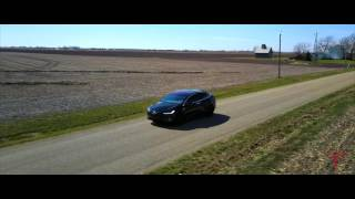 Tesla Project Loveday Commercial Contest Entry 2017