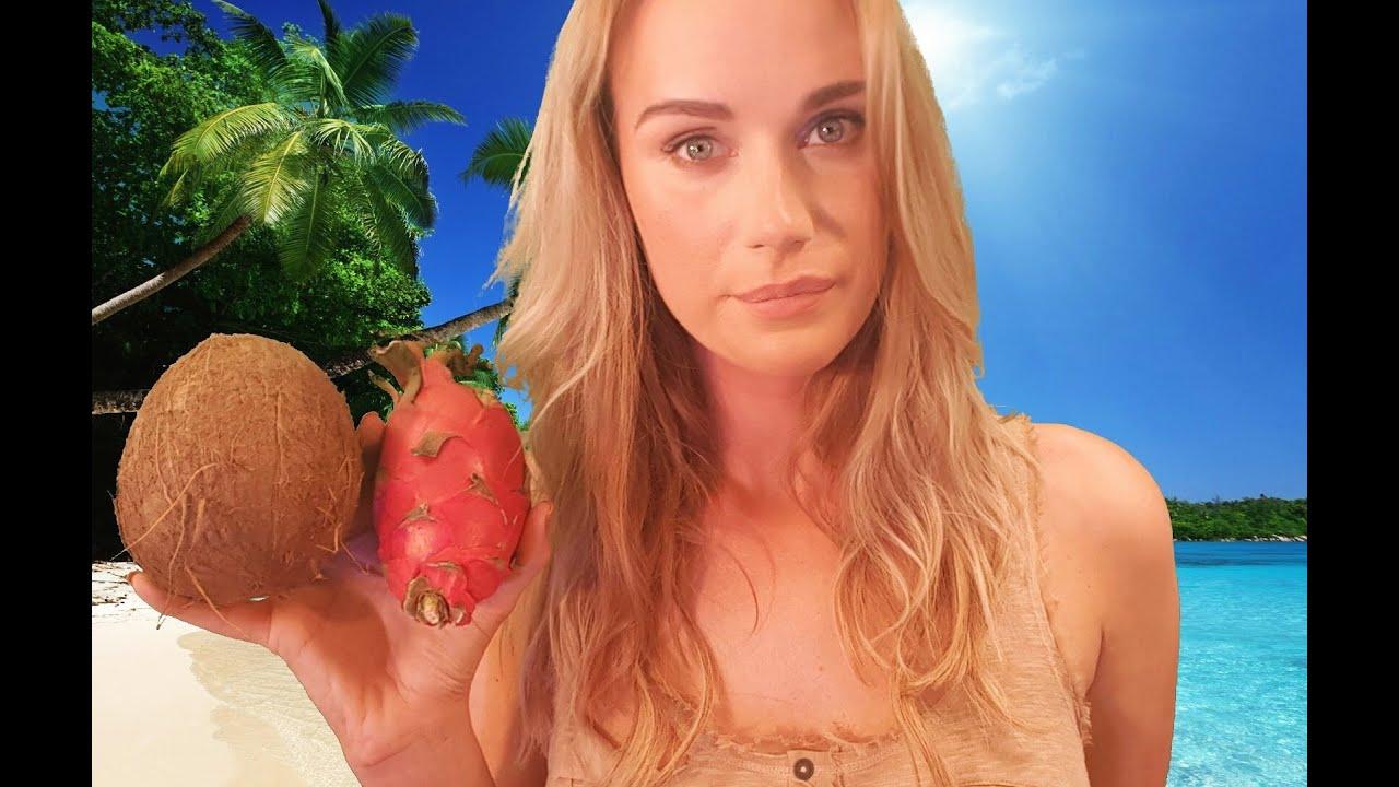ASMR Fantasie Role play Aphrodite cures your broken heart
