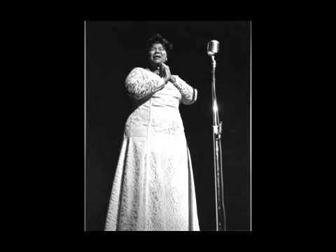 Dear Lord, Forgive - Mahalia Jackson