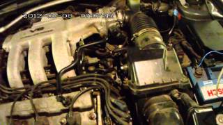 видео Автомобили Mazda Xedos 6: продажа и цены