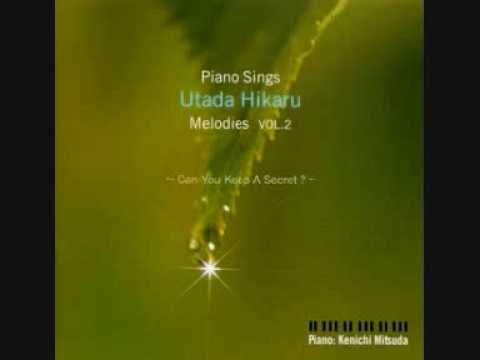 Piano Sings Utada Hikaru Melodies Vol. 2: 01 - Wait & See ~Risuku~