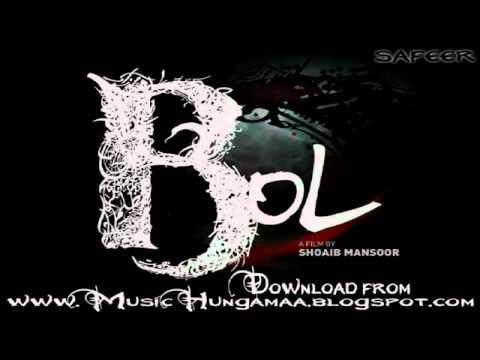 Kaho (Aaj Bol Do) - Bol Songs -2011- (Full HD Video Song) ft.Atif Aslam & Hadiqa Kiani.flv