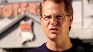 Undercover Boss - Hooters S1 EP2 (U.S. TV Series)