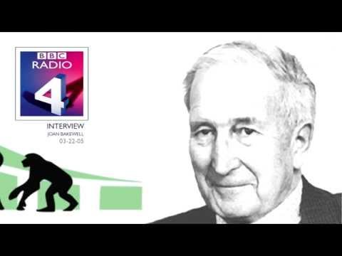 What convinced Antony Flew that there was a God?