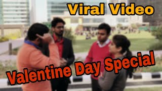 Valentine Day Special. Funny video. Viral Video