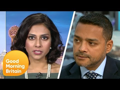 Should Shamima Begum Be Shown Compassion? | Good Morning Britain