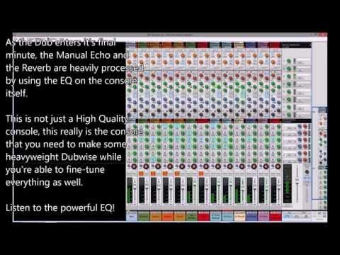Reason 8.0 Reviewed Video 4: A Final Dub