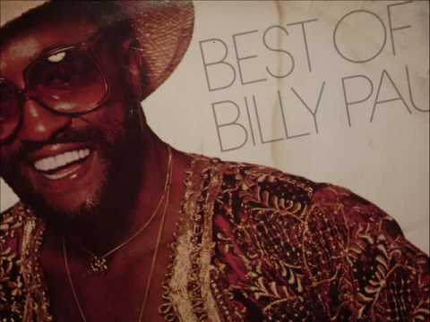 BILLY  PAUL     your song   live