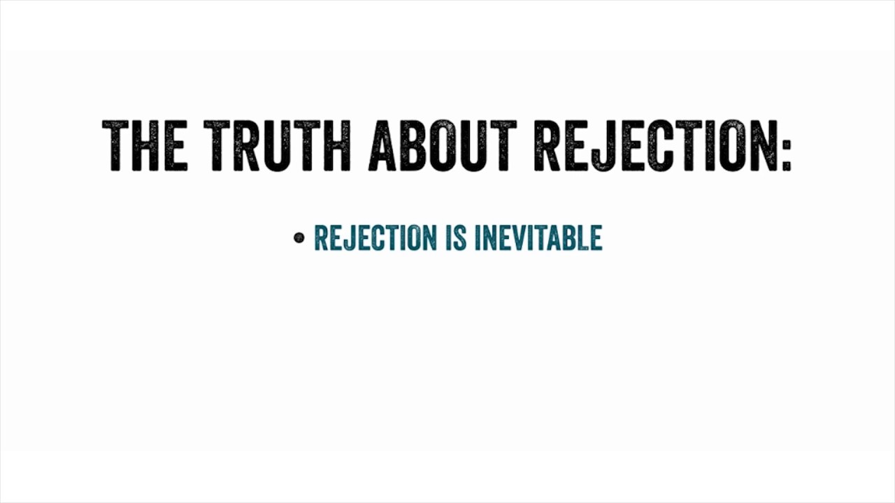 How To Reverse Rejection And Get Women Loving You