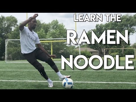 THE MOST INTELLIGENT SKILL MOVE - SOCCER MOVES AND SKILLS