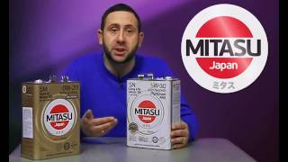 масло «Mitasu» (РИА Биробиджан)