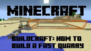 minecraft-how-to-build-a-fast-quarry-tekkit-modpack