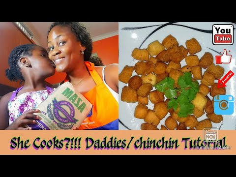 How To Make African Daddies Uganda Delicacy Chinchin Little Doughnut Tutorial Youtube