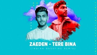 Download Zaeden - Tere Bina ft. Amyra Dastur (Indian BassFire Remix) | VYRLOriginals Mp3 and Videos