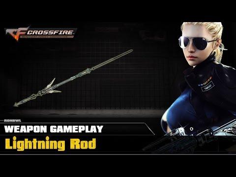 CrossFire VN - Lightning Rod
