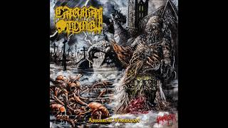 Carnal Tomb • Putrid Fumes (Single | 2019)