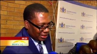 Gauteng Dept of Education grade 1, 8 online registrations open