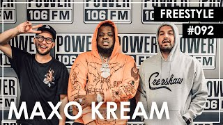 Maxo Kream Freestyle w/ The L.A. Leakers - Freestyle #092