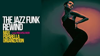 Best Grooves - The Jazz Funk Rewind