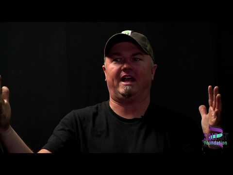 Edwin McCain 2017 Interview - Music | Influence | Family