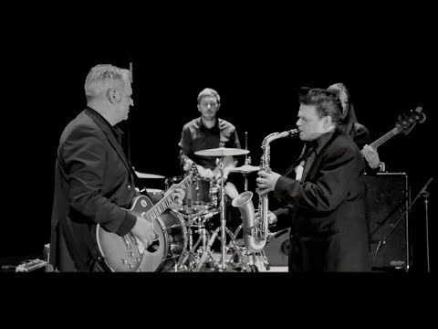 Republik & James Chance - ich bin schmutzig