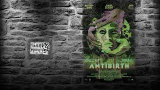Antibirth / Антирождение (2016) русский трейлер