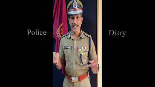 living is the top priority in 2020|| Sylendra Babu IPS || Police diary