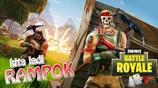 WIN FREE!!! -FortNite Battle Royale Indonesia