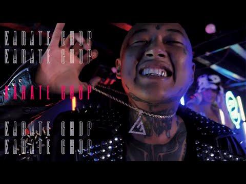 Young Lama – Karate Chop [Official Music Video] Dir. @J Nash | Full Video