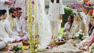 Noor Hassan Wedding with Sanam chaudhry in Jackpot Movie!!