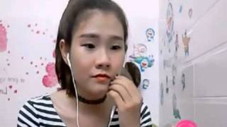 Tiếng Thạch Sùng - Phan Diễm ( Cover ) : 0961.060.123