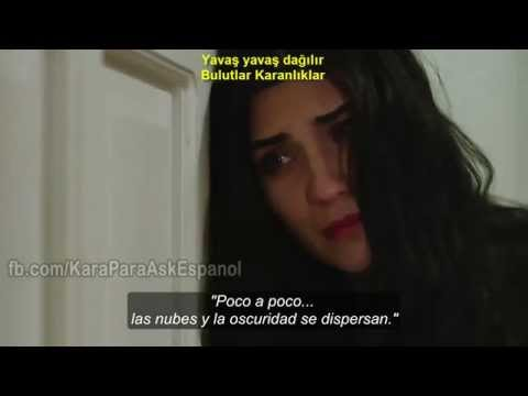 Kara Para Ask  Toygar Isikli  Tutsak en español
