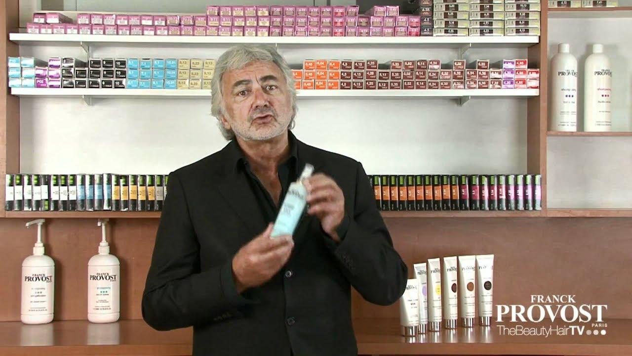 studio franck provost paris prolongez lclat de votre coloration - Franck Provost Coloration