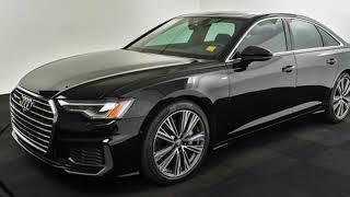 New 2019 Audi A6 Atlanta Alpharetta, GA #A16496