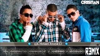 Yandar y Yostin Ft Andy Rivera   Te pintaron pajaritos en el aire (Cristian Olmedo Remix)